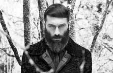 Bearded Woodsman Campaigns - The Alcina Angels 'n Devils Advertorial is Winter-Ready