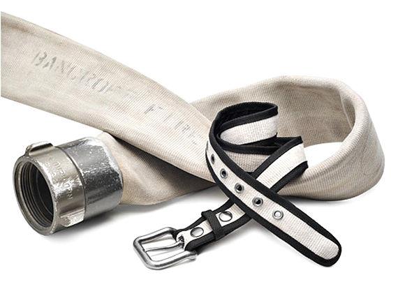 54 Peculiar Belts