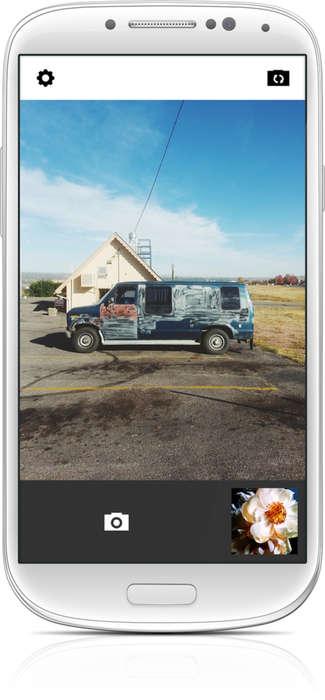 Smartphone Photo Editing Apps (UPDATE)
