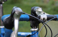 Auto-Smart Bike Lights