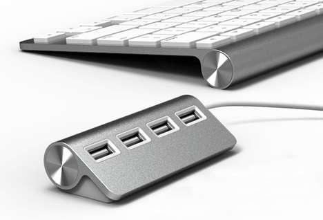 Reversible USB Plugs