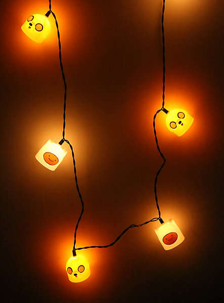 Cult Cartoon Christmas Lights