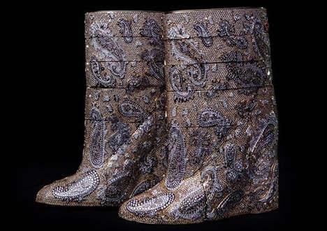$3.1 Million Boots
