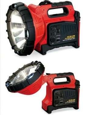 Indispensable Oversized Flashlights