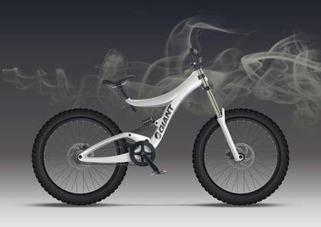 Elegant All-Terrain Bikes