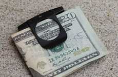 Self-Defense Money Clips - This Money Clip Will Keep You and Your Money Safe and Sound