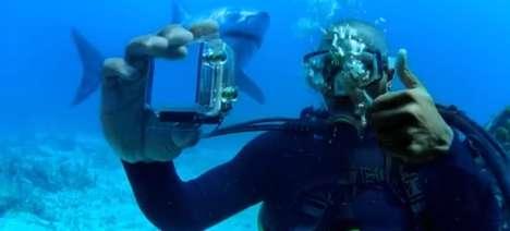Selfie Competition Commercials