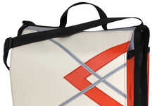 Durable Vinyl Bags - Holly Aiken Bags are Made with Vinyl That's Virtually Indestructable