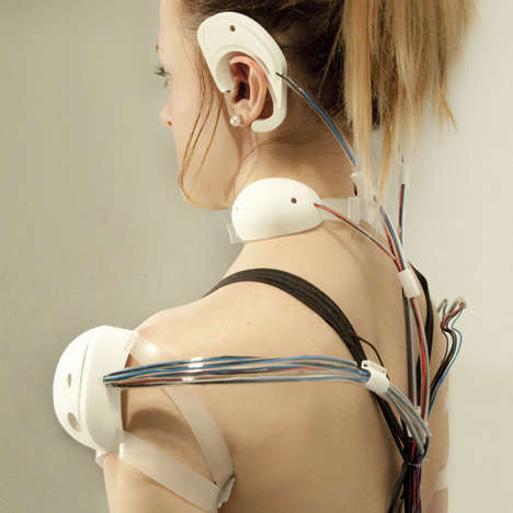 Punitive Wearable Technology