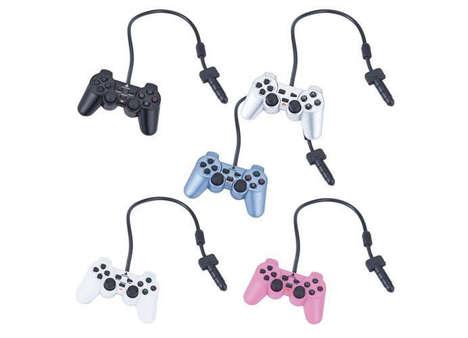 Game Control Earphone Plugs