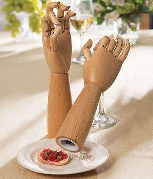 Literal Hand Seasoning Grinders