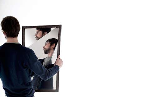 Mod Dysmorphic Mirrors