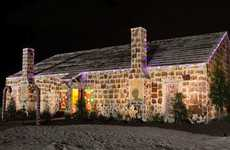 Record-Breaking Gingerbread Houses