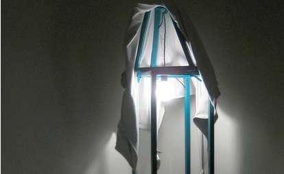 Idiosyncratic Draped Illuminators