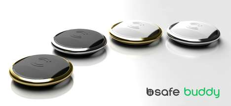 Circular Assisting Safety Gadgets