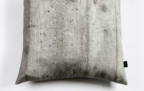 Soft Cement Cushions