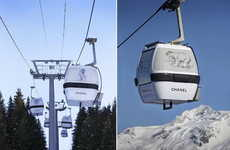 Couture Cable Cars