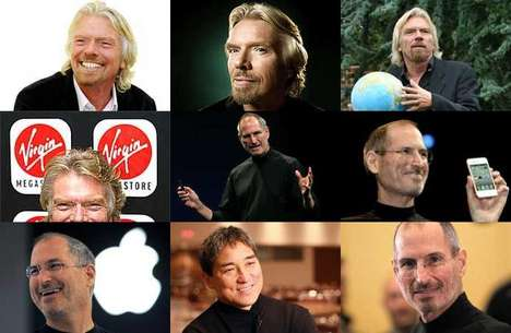 68 Iconic Entrepreneur Speeches