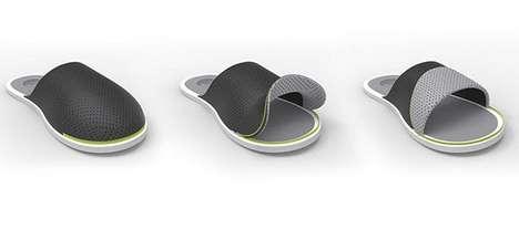 Transforming Seasonal Footwear