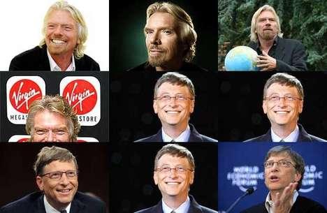 20 Philanthropist CEO Speeches