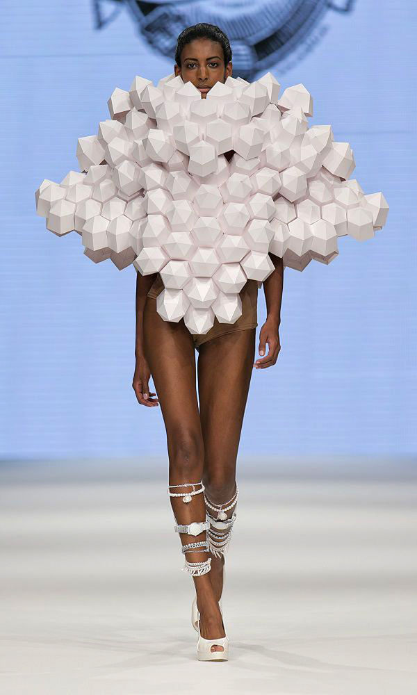 43 Outrageously Radical Fashion Shows