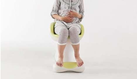 Pregnancy-Perfect Plumbing