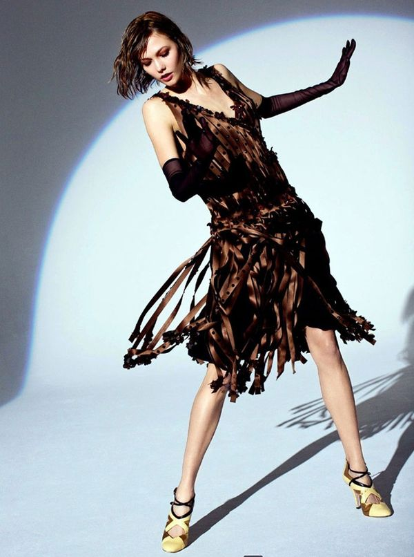 39 Party Flapper Fashions