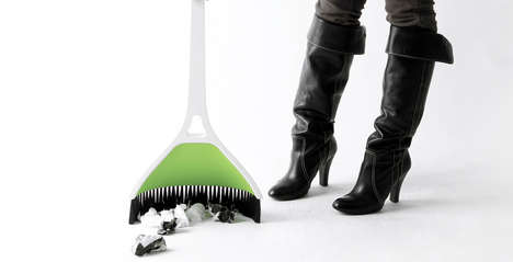 Concave Floor Cleaners