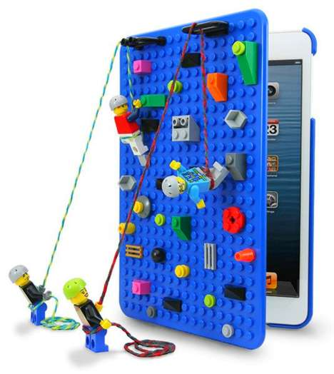 Buildable Device Cases