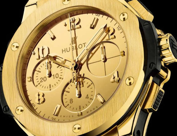 100 Luxury Watch Collector Gifts