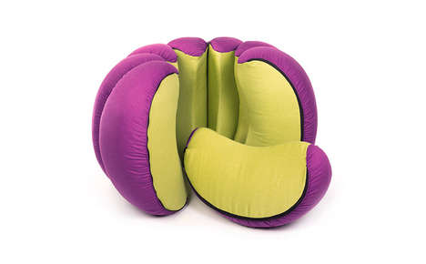 Fruit-Inspired Furniture
