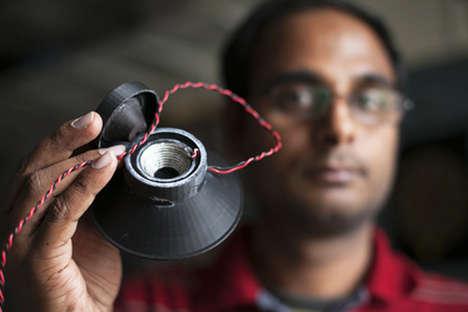 3D-Printed Speakers