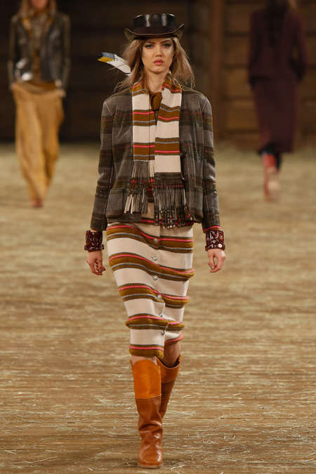 Wild Western Womenswear