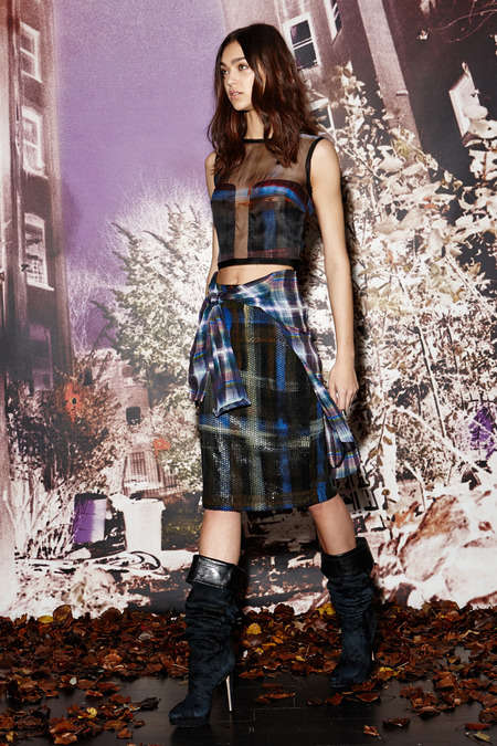 Bohemian Grunge Collections