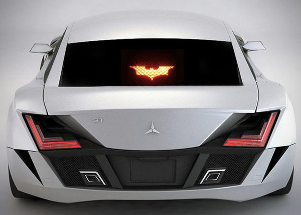 100 Geeky Automobiles