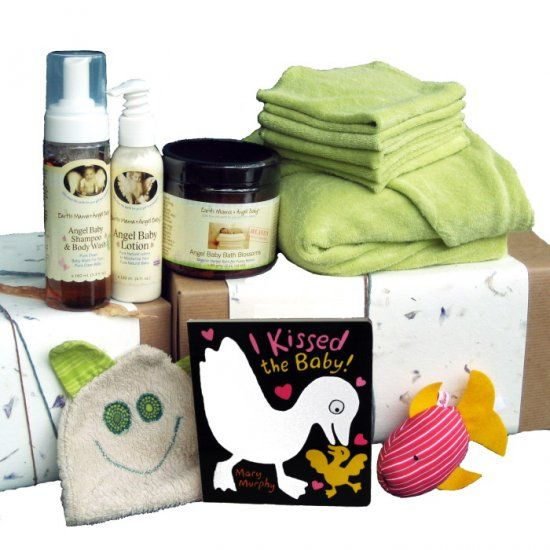 100 Gifts for Expecting Parents
