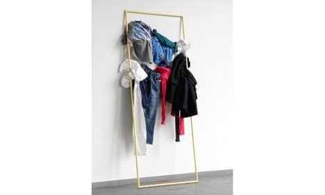 Minimalist Garment Slings