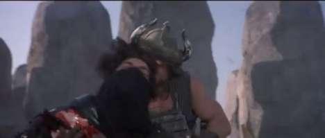 Action Hero Kill Counts