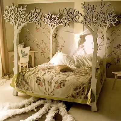 40 Fairy Tale Furnishings