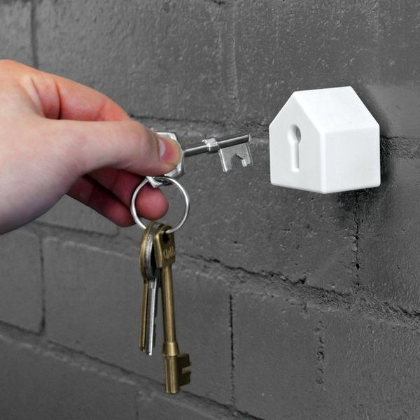 24 Creative Key Holders