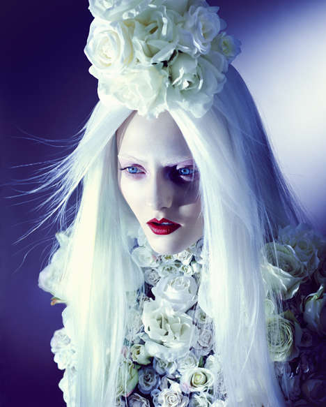 Fairy Princess-Like Editorials