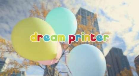Dream Printing Printers