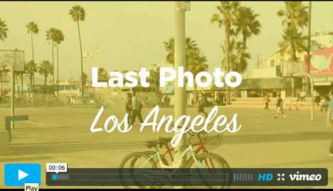 Cash's 'Last Photo' Video Series is Based in LA and New York