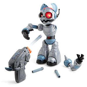 Undead Robotic Doll Mashups