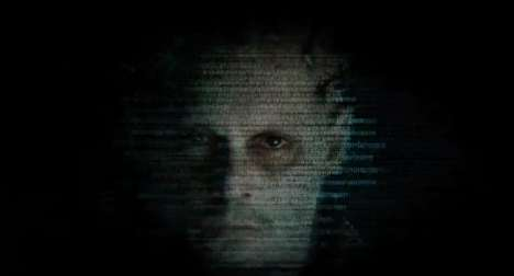 This Transcendence Movie Trailer Tells an Unsettling Story
