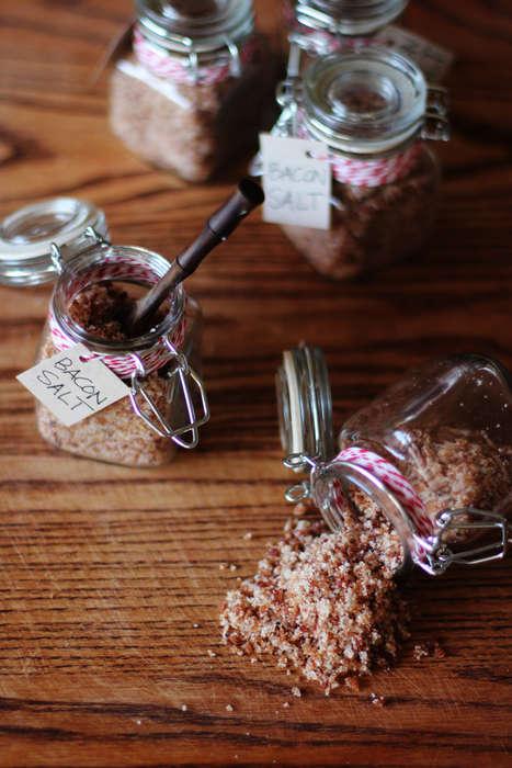 Pork-Infused Seasoning DIYs