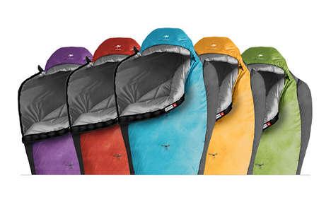 Compact Sleeping Bags