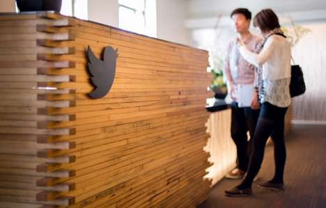 Woodsy Social Media Workspaces