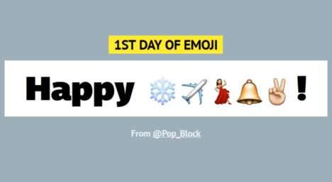 Emoticon Holiday Browser Plugins