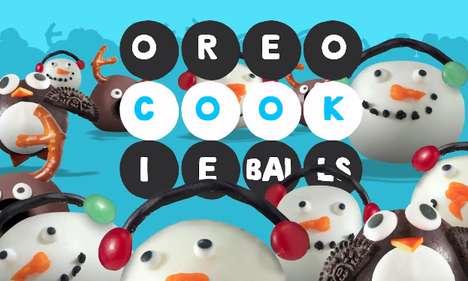 Festive Cookie Cake Pops (SPONSORED)